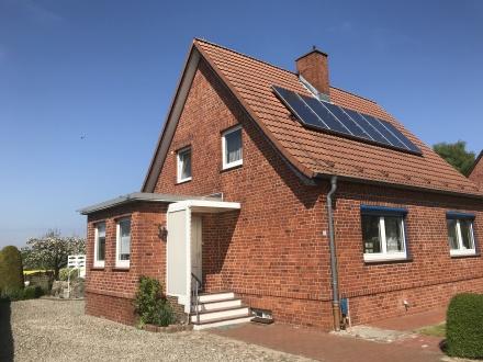 1741 - Haus Moinsen