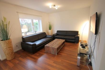Sofabereich