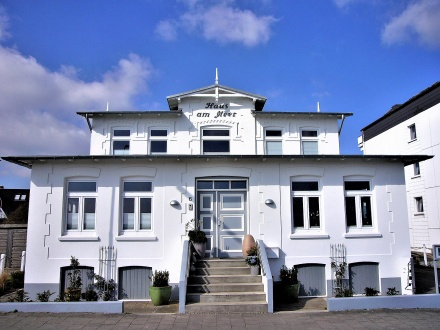 5300 - Haus am Meer
